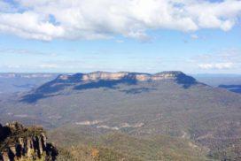 Flinders Ranges Südaustralien