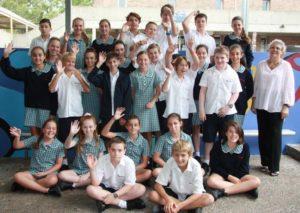 Schulen in Sydney