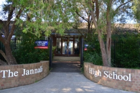 Jannali High School