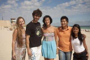 Sprachreisen für Schüler Australien - Schülersprachreisen Australien