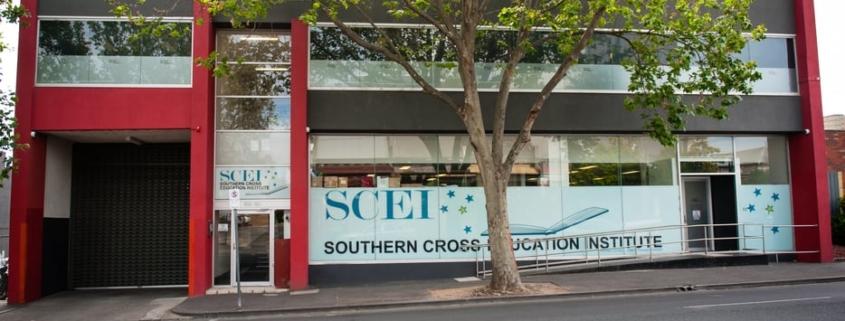 Southern Cross Education Institute (SCEI)