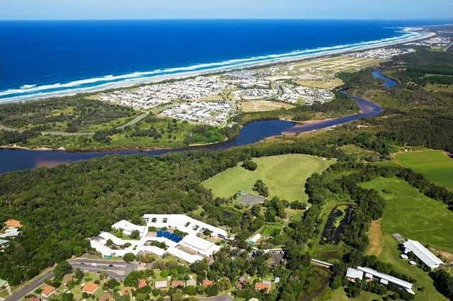 Schüleraustausch in New South Wales Regional Programm