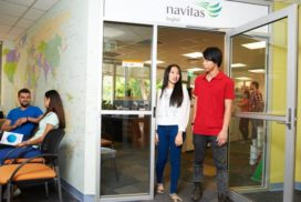 Navitas English Darwin - Australian College of English