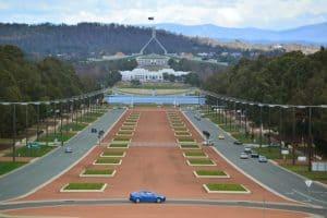 Sprachschulen Canberra
