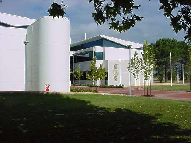 Sevenoaks Senior College