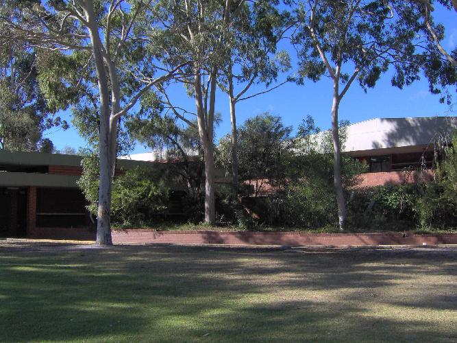 Thornlie Senior High School