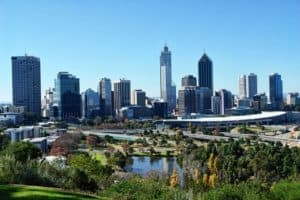 Studieren in Perth
