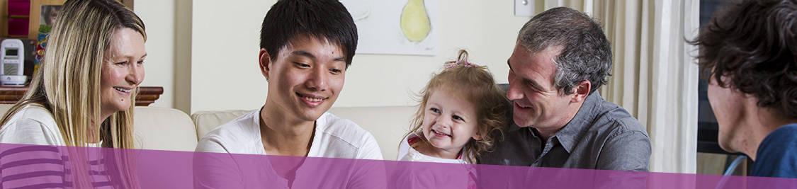 Gastfamilie HIgh Schools Queensland