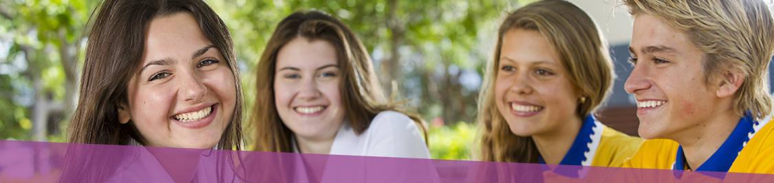 Highschool Queensland (Auslandsstudium)