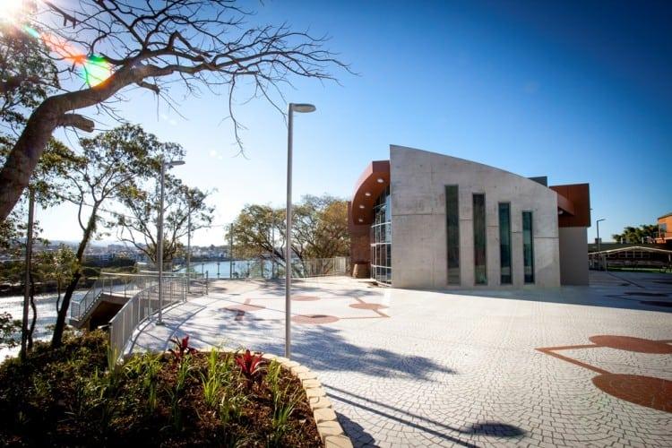 Lourdes Hill College