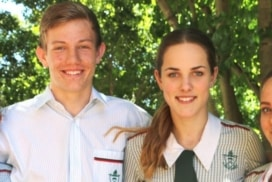 Privatschulen in Australien: St Paul's School