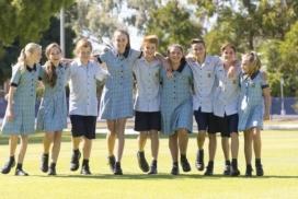Privatschulen in Australien: Immanuel College