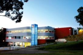 Privatschulen in Australien: John Paul College