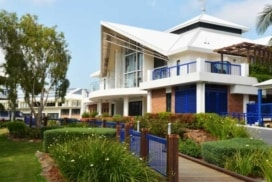 Privatschulen in Australien: All Saints Anglican School