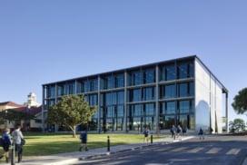 Privatschulen in Australien: St Joseph's Nudgee College