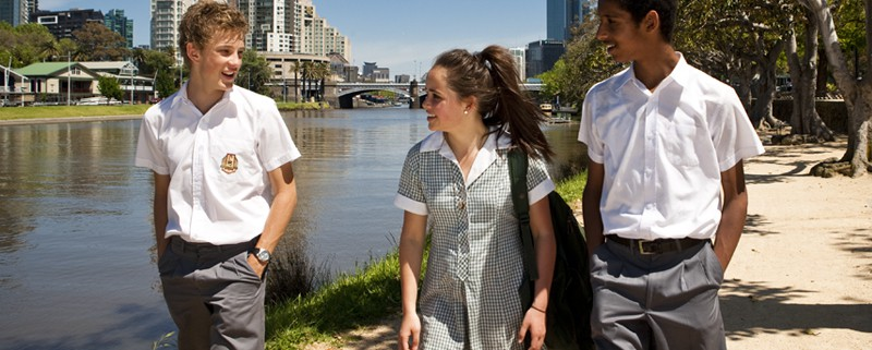 Schulbesuch in Australien mit Go to Australia