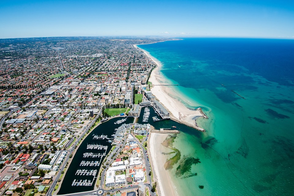 Studieren in Adelaide | Studieren in South Australia