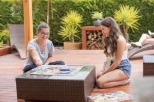 Schüleraustausch Melbourne Gastfamilie