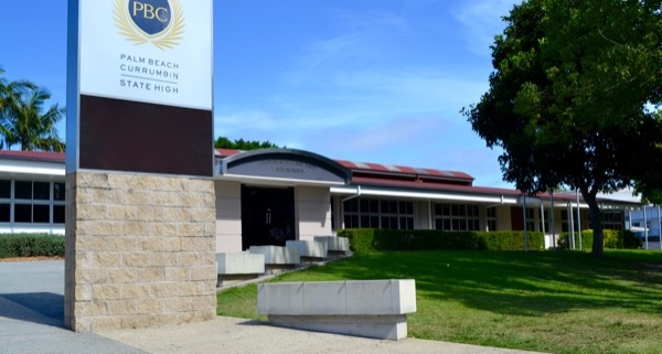 Palm Beach Currumbin High School