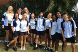 Bundaberg State High School