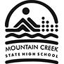 Mountain Creek State High School Logo