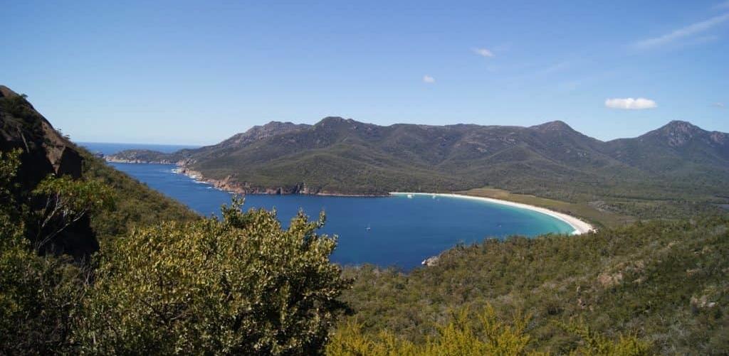 Studieren in Tasmanien