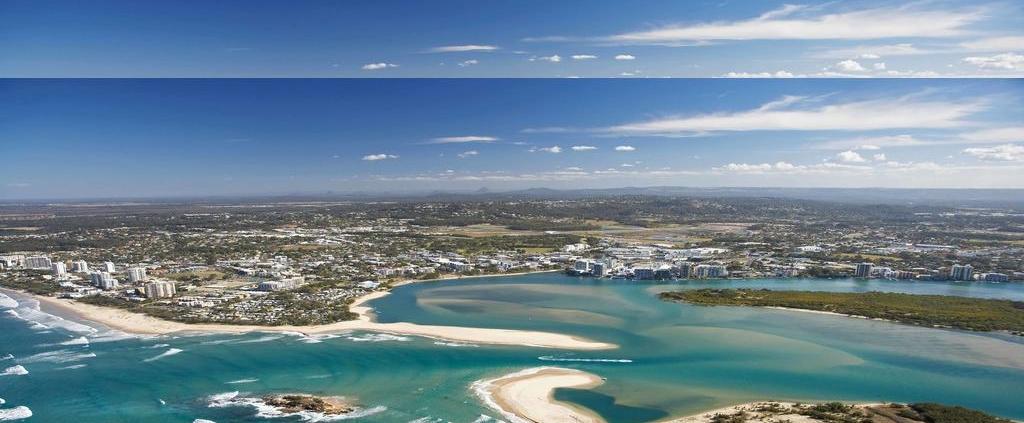 Klima in Australien | Jahreszeiten in Australien