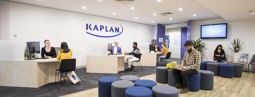 Kaplan Business School Australien