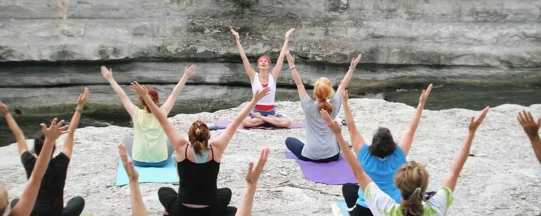Yoga Studium in Australien