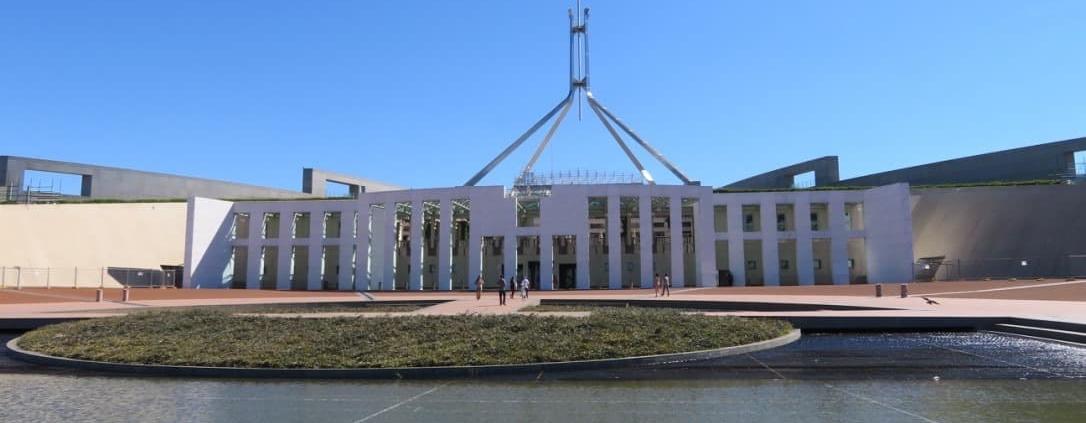 Australien Parlament