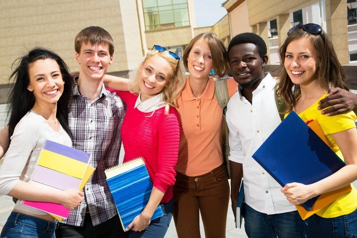 Ausbildung Ausland, Ausbildung im Ausland